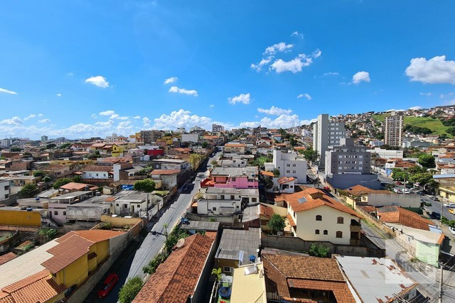 Apartamento à venda com 3 dormitórios em Santa efigênia, Belo horizonte cod:316060 - Foto 9