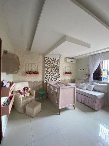 Ótima casa com 4 suítes no Vinhais!! - Foto 10