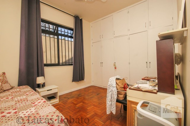 Apartamento à venda com 3 dormitórios em Lourdes, Belo horizonte cod:280294 - Foto 8