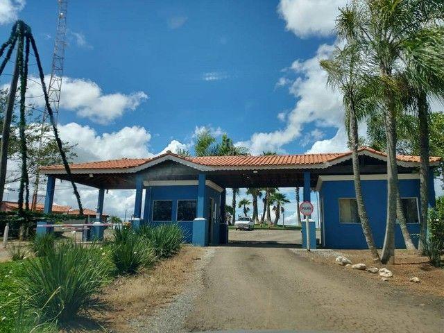Lote ou Terreno a Venda com 1040 m² Condomínio Residencial Fazenda Victória - Porangaba -  - Foto 18