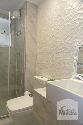 Apartamento à venda com 3 dormitórios em Paquetá, Belo horizonte cod:319588 - Foto 12