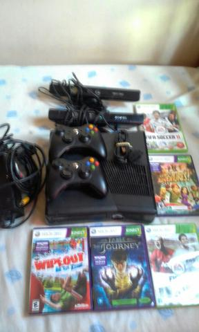 Video game- xbox 360