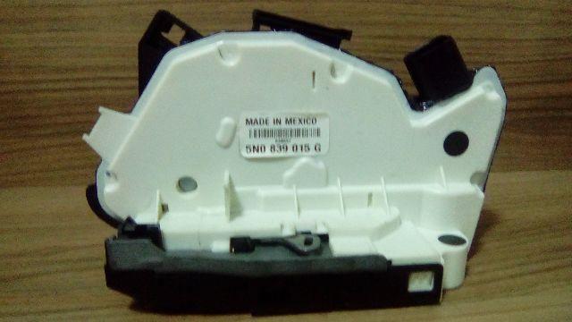 Conserto trava elétrica  fechadura  VW  Amarok  - Foto 3