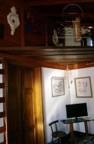Casa à venda com 1 dormitórios em Praia de ibiraquera, Imbituba cod:691 - Foto 3