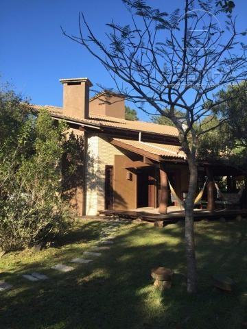 Casa à venda com 2 dormitórios em Ibiraquera, Imbituba cod:1545 - Foto 2