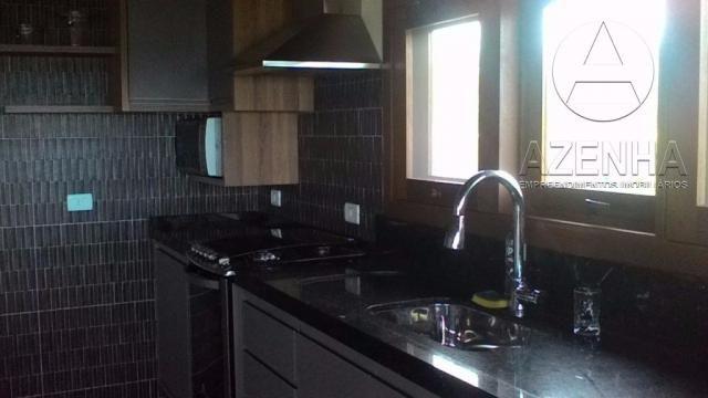 Casa à venda com 3 dormitórios em Ponta da piteira, Imbituba cod:1668 - Foto 15