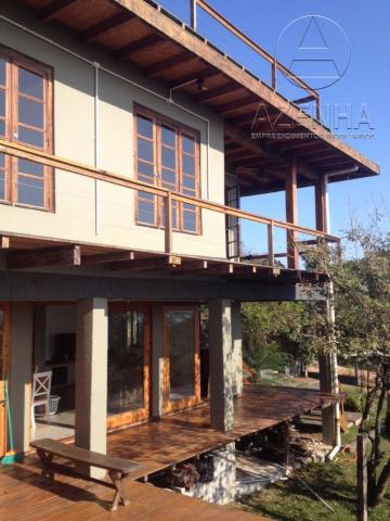Casa à venda com 3 dormitórios em Ponta da piteira, Imbituba cod:966 - Foto 4
