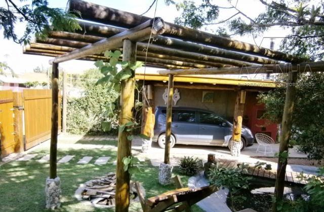 Casa à venda com 1 dormitórios em Praia de ibiraquera, Imbituba cod:691 - Foto 4