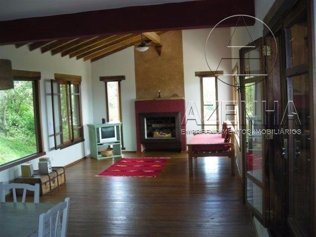 Casa à venda com 4 dormitórios em Praia da ferrugem, Garopaba cod:132 - Foto 4