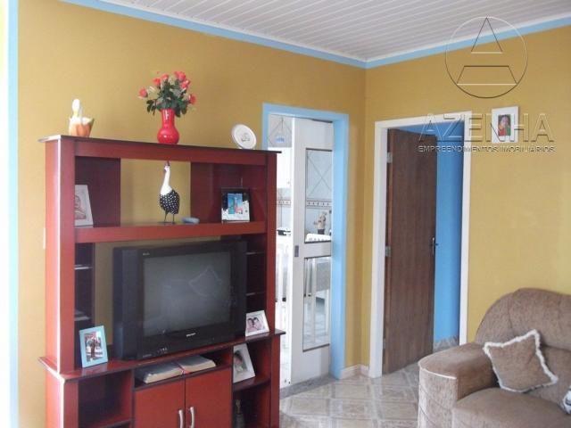 Casa à venda com 2 dormitórios em Alto arroio, Imbituba cod:704 - Foto 2
