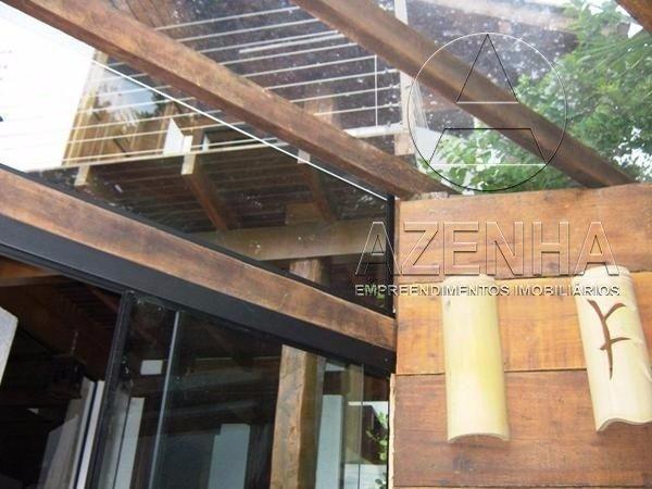 Casa à venda com 1 dormitórios em Praia de ibiraquera, Imbituba cod:691 - Foto 8