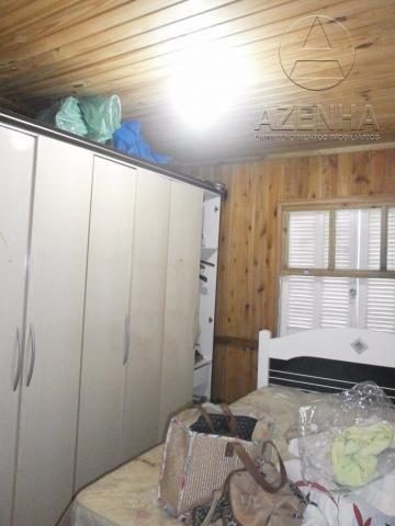 Casa à venda com 2 dormitórios em Araçatuba, Imbituba cod:633 - Foto 5