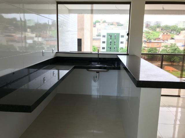 Apartamento em Ipatinga, 3 quartos/Suite, 88 m². Valor 179 mil - Foto 16