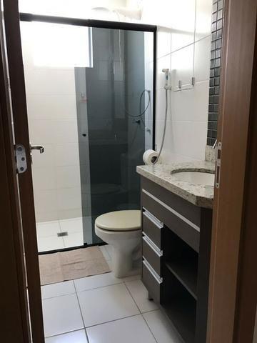 Apartamento Temporada Caldas Novas Casa da Madeira , 2 quartos - Foto 14
