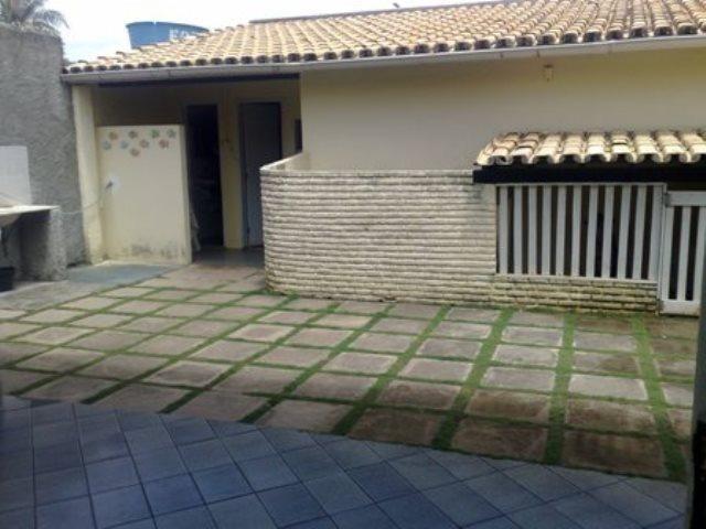 Vendo casa térrea com terreno de 1.300 m² em frente ao mar, Praia do Flamengo, Salvador - Foto 7