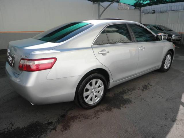 Toyota Camry Toyota Camry XLE