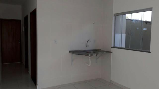 Casa de 2 quartos, São Caetano, Luziânia - Foto 4