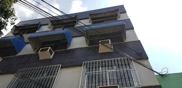 Apartamento de frente 2 quartos na Vila da Penha