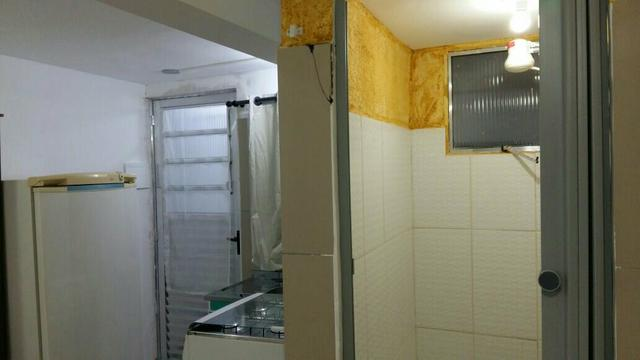 Kitnets Individuais ou casal, mobiliadas à partir R$650 mês, V. São Pedro, SBC-SP - Foto 9