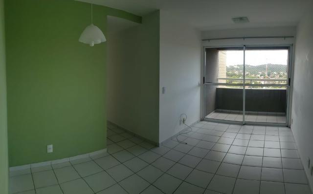 Apartamento 2 quartos para alugar com Área de serviço