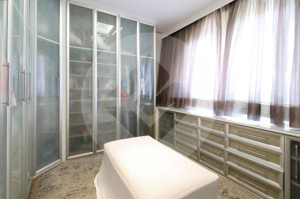 Apartamento Cobertura Edifício Michelângello 5 quartos no Setor Oeste - Foto 18