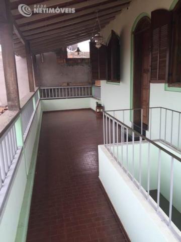 Casa à venda com 5 dormitórios em Caiçaras, Belo horizonte cod:546542 - Foto 16