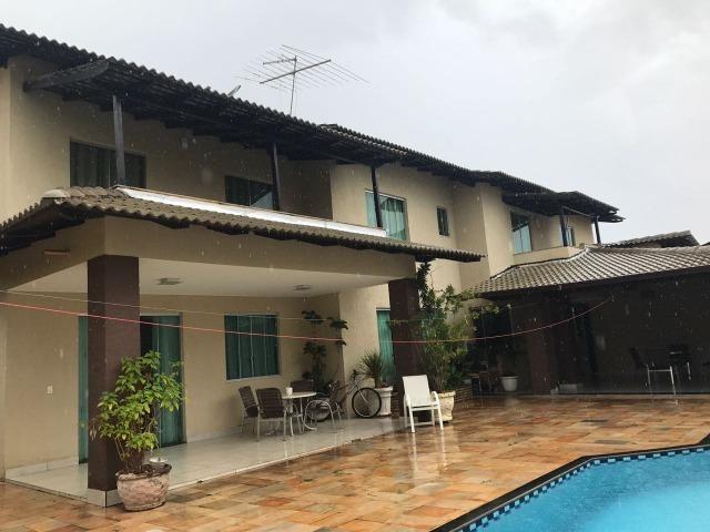 Casa Alto Padrão Rua 10 Vicente Pires,Estuda Permuta em Casa Park Way de Taguatinga, - Foto 11