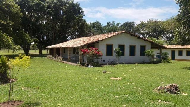Fazenda para eventos ou temporada em São Gonçalo dos Campos Ba - Foto 19