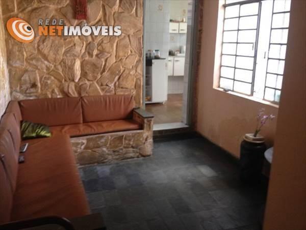 Casa à venda com 5 dormitórios em Carlos prates, Belo horizonte cod:542253