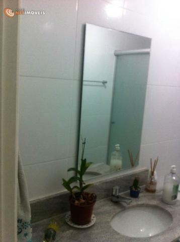 Apartamento à venda com 3 dormitórios em Betânia, Belo horizonte cod:531030 - Foto 6