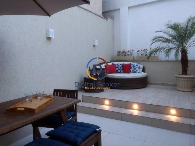 Apartamento Loft de 1 quarto com 70m² na Glória