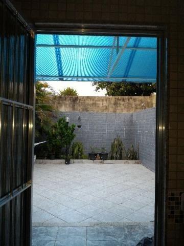 Maravilhosa casa com sala 03 dormitórios polo gastronômico vista alegre - Foto 2