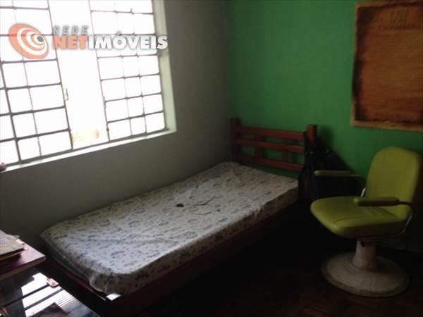 Casa à venda com 5 dormitórios em Carlos prates, Belo horizonte cod:542253 - Foto 3