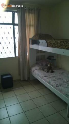 Casa à venda com 3 dormitórios em Ipanema, Belo horizonte cod:503626 - Foto 4