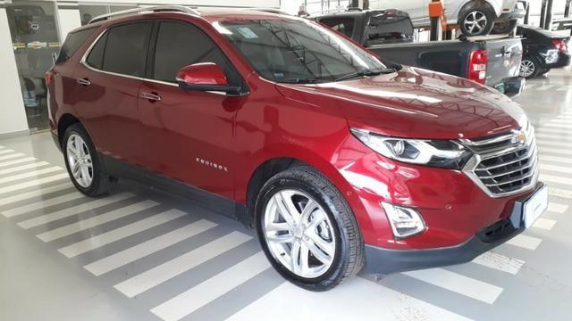 Gm - Chevrolet Equinox Premier