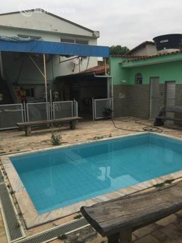 Casa à venda com 5 dormitórios em Caiçaras, Belo horizonte cod:546542 - Foto 17