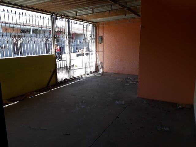 Casa no Eustaquio Gomes cod.739 - Foto 2