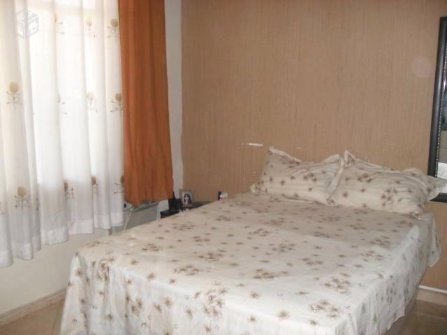 Maravilhosa casa com sala 03 dormitórios polo gastronômico vista alegre - Foto 7