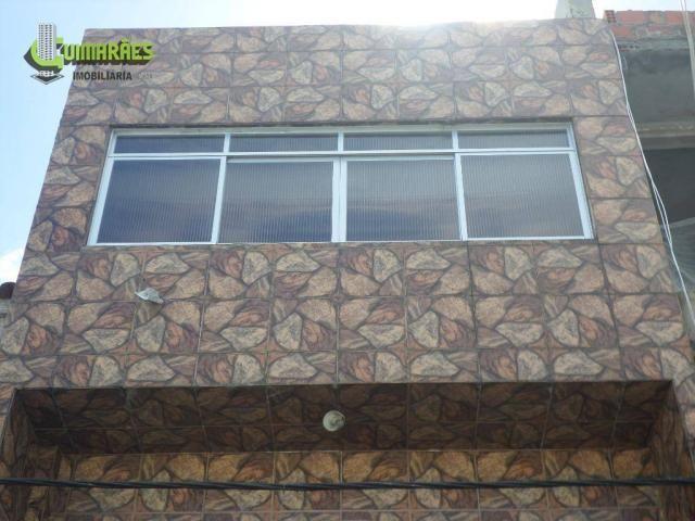 Apartamento residencial para locação, Massaranduba, Salvador - AP0267.