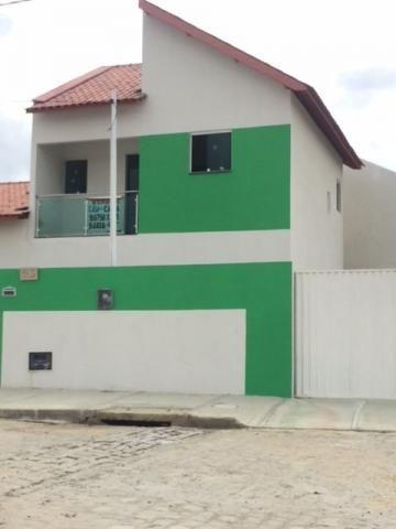 Casa de esquina, bairro novo cruzeiro, 3qts sendo 01 suite com varanda