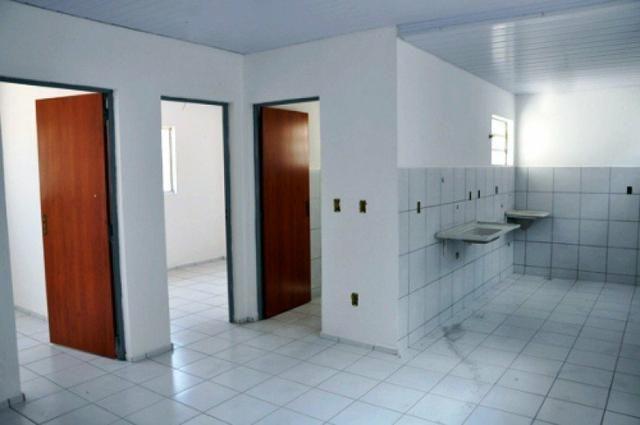 Ágio de apartamento no Torquato Neto IV