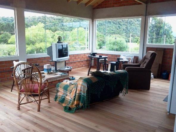 Linda casa em Urubici/ casa a venda em Urubici - Foto 12