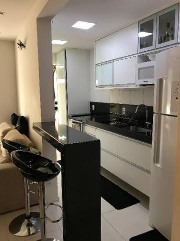Apartamento em Jardim Limoeiro 3 Qtos