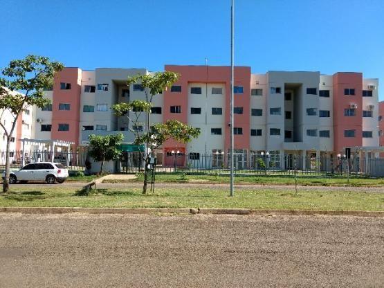 Apartamento Residencial Ipanema 2 Quartos