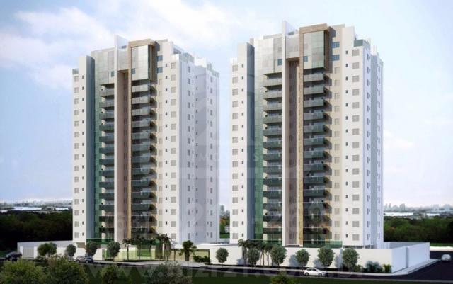206 - Apartamento Jk Park