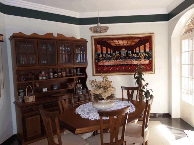 Casa - Tipo Sobrado - Jd. Athenas - Sertãozinho - SP - Foto 4