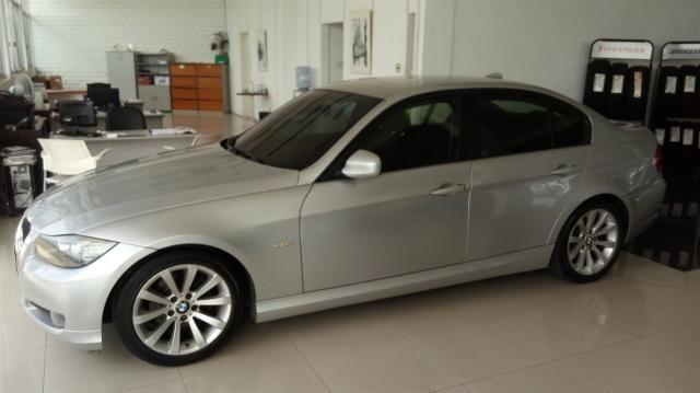 BMW 320I 2009/2010 2.0 16V GASOLINA 4P AUTOMÁTICO - Foto 3