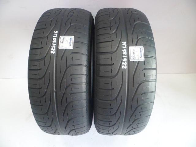 Pneu Aro 16 - 225 55 16 Pirelli P6000