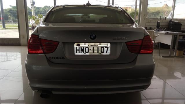 BMW 320I 2009/2010 2.0 16V GASOLINA 4P AUTOMÁTICO - Foto 12