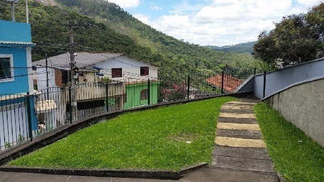 Linda residência com 5 quartos no Vale dos Pinheirros em NF/RJ - Foto 15